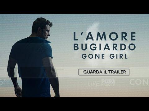 L'amore bugiardo - Gone Girl   Trailer Ufficiale #2 Italiano   Dal 2 Ottobre al cinema