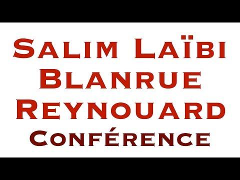 LLP , Blanrue , Vincent Reynouard - Conf Paris 2011 - Liberté d' Expression