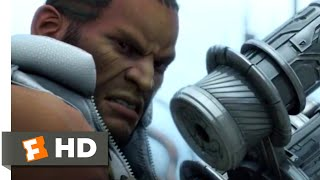 Final Fantasy VII (2006) - The Party Assembles Scene (5/10) | Movieclips