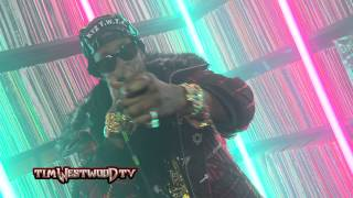 2 Chainz Video - Westwood Crib Sessions - 2 Chainz freestyle
