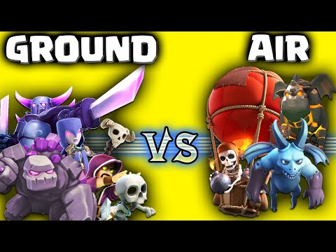 how to start a clan war in clash royale