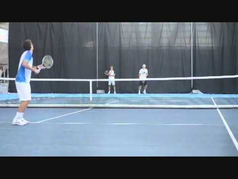 Entrenamiento David  Ferrer | Training David Ferrer