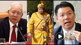 Najib beri amaran, Beta hormat kuasa rakyat, Panggil 'makhluk' tak apa - Sekilas Fakta 20 Apr 2018