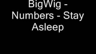 Watch Bigwig Numbers video