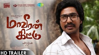 Maaveeran Kittu Movie Trailer