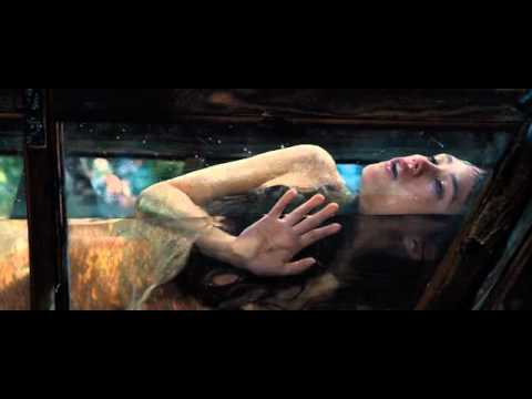 Pirates Of The Caribbean On Stranger Tides NEW TRAILER Official Disney HD
