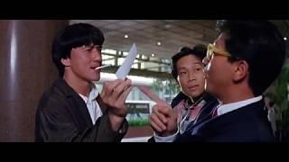 Phim Hành Động Thành Long - Rồng Sinh Đôi  || HD Thuyết Minh