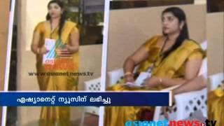 Solar panel scam: Saritha S Nair speaks Abdul Majid