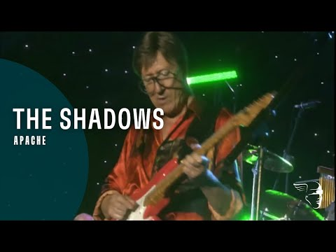 Shadows - Apache (The Final Tour) Music Videos