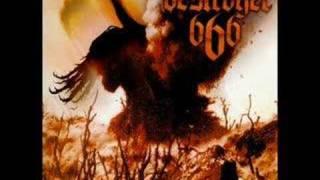 Watch Destroyer 666 I Am The Wargod video