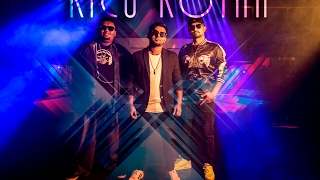 Kicu kotha official music video | 4k | saif featuring rakib & rano z | bangla new song | 2017