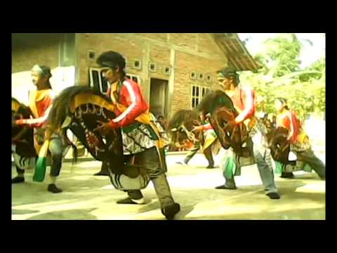 kuda Lumping Eps. Mendem (javanese Traditional Dance) video