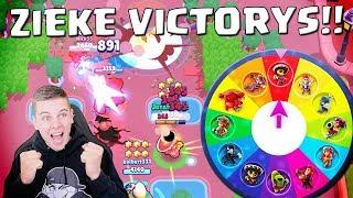 IN ELKE GAMEMODE EEN VICTORY MET RANDOM KNOKKER!!