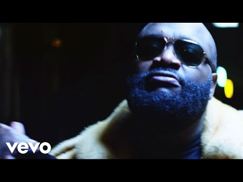 Rick Ross Feat. Young Jeezy – War Ready