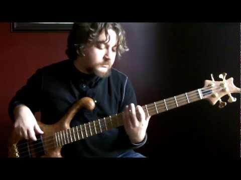 FPE-TV  Aram Bedrosian MXR M80 Bass D.I. + Demo