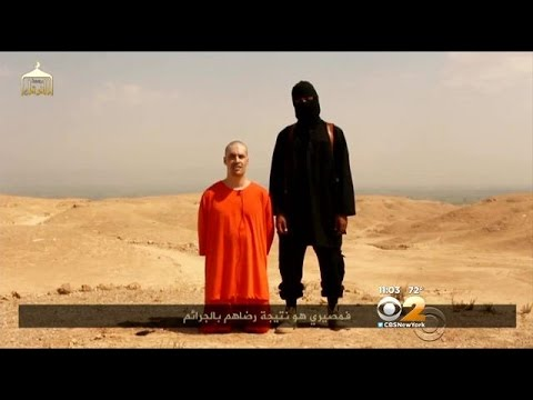 Terrorists Claim To Have Beheaded American Journalist