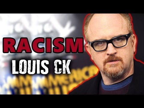 Louis CK on Racism