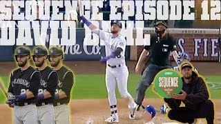 David Dahl wins battle over fellow young All-Star Walker Buehler, hits ball 445 ft | Sequence Ep #12