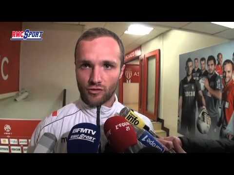 Football / Ligue 1 : Les stars monégasques font la différence - 08/02