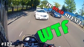 Head on Crash? Filtering Car & A BMW hit Me - Deadly Observations #122