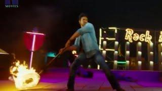 Rachaa - Ram Charan Superb Fight Scene - Racha Movie Scenes - Ram Charan, Tamanna