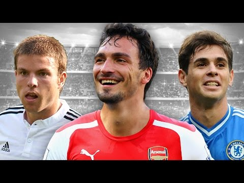 Transfer Talk | Mats Hummels to Arsenal for £31m?