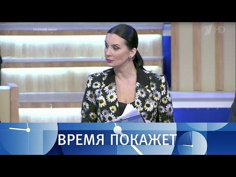 Украина: разгул демократии. Время покажет. Выпуск от24.05.2017