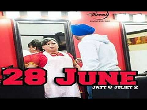Buggi Jatt And Juliet 2 video