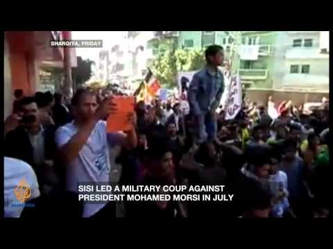 Inside Story - Egypt : History repeating itself ?