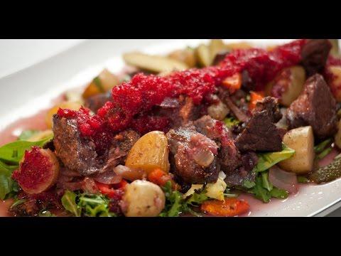 Как приготовить мясо кабана - видео