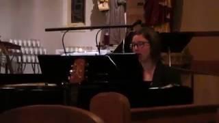 Do Your Will - Liz Fulmer - Rock The Church at Resurrection Catholic School