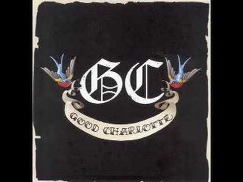 Good Charlotte - Dont Wanna Stop