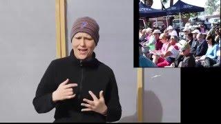 Acts 15 - Sign Language Interpreted - 02-28-16 - REACH Community Church - Fort Pierce, FL