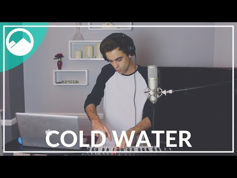 Cold Water - Major Lazer ft. Justin Bieber & MØ  - Cover by Matt DeFreitas