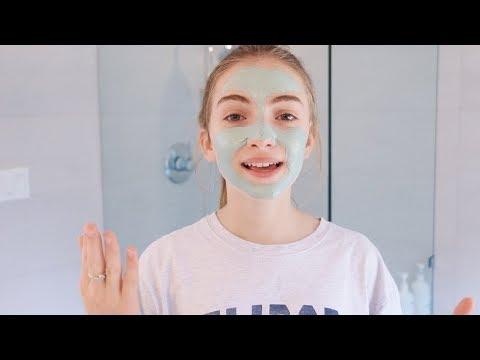 My Skincare Routine | Lauren Orlando