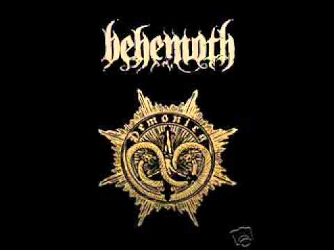 Behemoth - Spellcraft & Heathendom