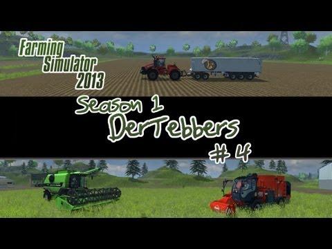 Farming Simulator 2013 - S1E4 - Lawn Mowing Simulator!