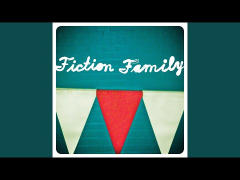 Fiction Family - We Ride