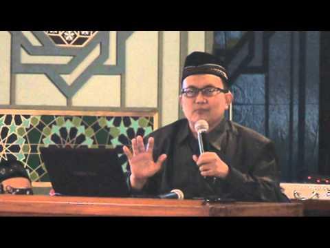Dr.KH.Wahfiudin Kuliah Dzuhur Ramadhan 1433 (1/2)