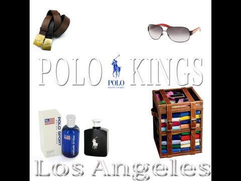 Polo Kings Of Los Angeles Documentary