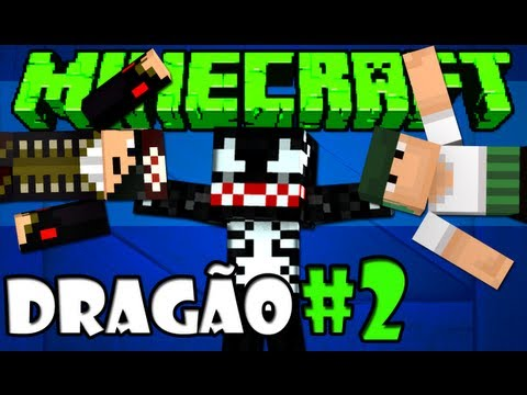 Caverna do Dragão #2 - Com Monark e Feromonas XD