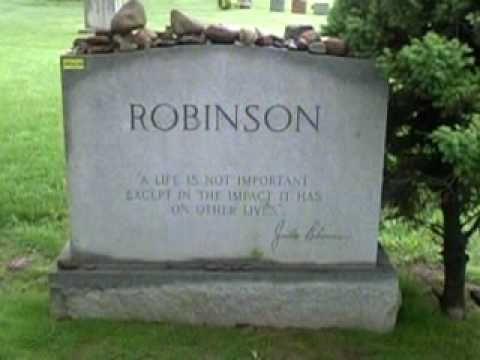 Der Jackie Robinson ' ...