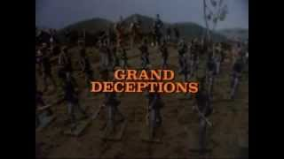 Columbo: Grandes Manoeuvres et Petits Soldats (Grand Deceptions)