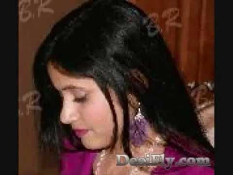 Miss Pooja Brand New Song Nachdi De Pairan Vich Frm Amu - Youtube.mp4 video