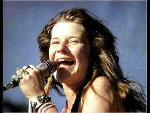 Janis Joplin - Somebody To Love