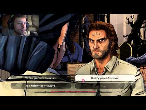 The Wolf Among Us - Part 3 -