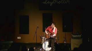 Trevor Sensor - Something 'bout a Ghost - Daytrotter Session - 2/20/2016