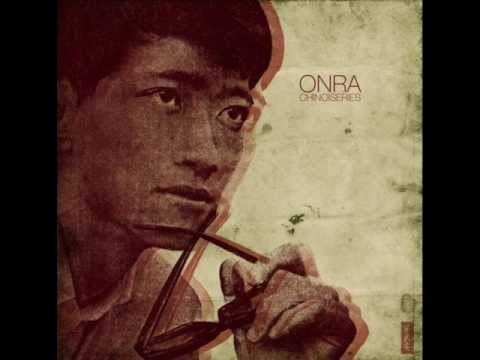 Onra - Chinoiseries Pt. 1 (2007)