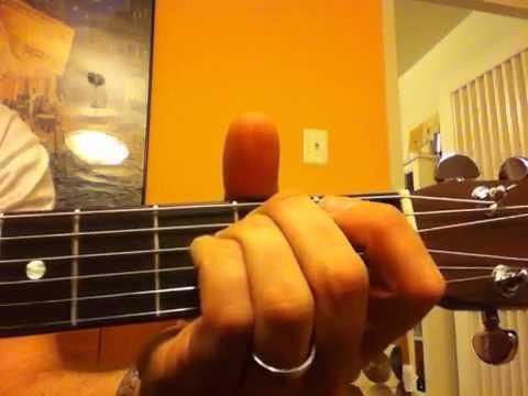 Ashokan Guitar Ashokan Farewell Guitar Chords