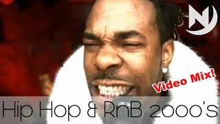 Download Lagu Hip Hop Rap & RnB 2000s Old School Mix | Best of 2000s Throwback Dance Music #5 Gratis STAFABAND